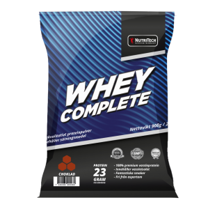 Whey Complete 908 g chocolate