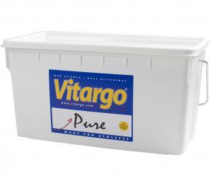 Vitargo Pure 5 kg no flavour