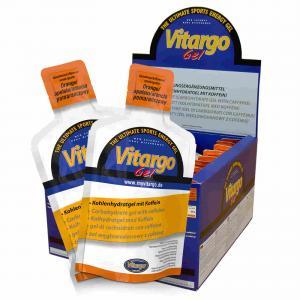 Vitargo gel 45 g orange frp 24 st
