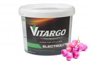 Vitargo Electrolyte 2 kg grape