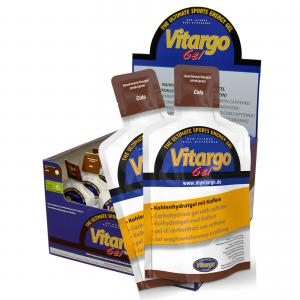 Vitargo gel 45 g cola frp 24 st