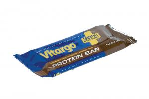 Vitargo Protein bar 65 g chocolate
