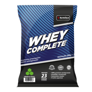 Whey Complete 908 g pear/vanilla