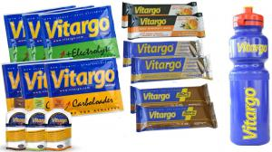 Prova på-paket - Vitargo