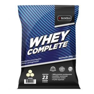 Whey Complete 908 g vanilla