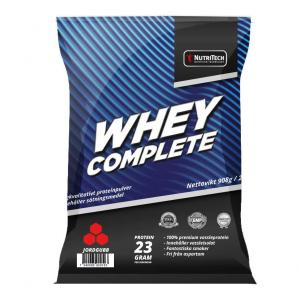 Whey Complete 908 g strawberry